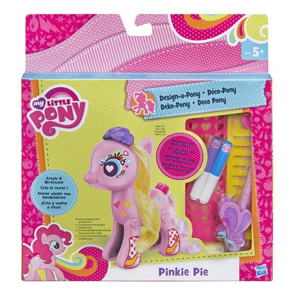 My Little Pony тематический набор