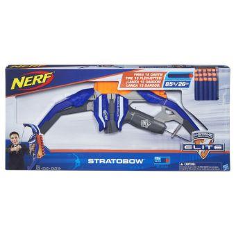 NERF ЭЛИТ Лук (бластер) (B5574) NERF