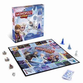 Монополия JUNIOR  «Холодное сердце» (B2247121) OTHER GAMES