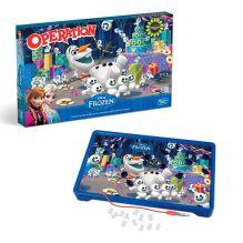 OTHER GAMES - Игра Операция Холодное сердце (Настольная игра) (B4504121) обложка книги