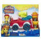 """Play-Doh Город Игровой набор """"Пожарная машина"""" (B3416)"""