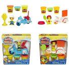 """Play-Doh Город Игровой набор """"Транспортные средства"""""""