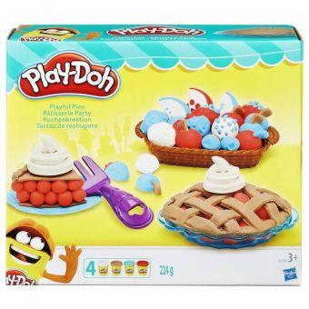 """Play-Doh Игровой набор """"Ягодные тарталетки"""" (B3398) PLAY-DOH"""