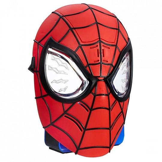 Spider Man Маска Человека-Паука (B5766EU4)