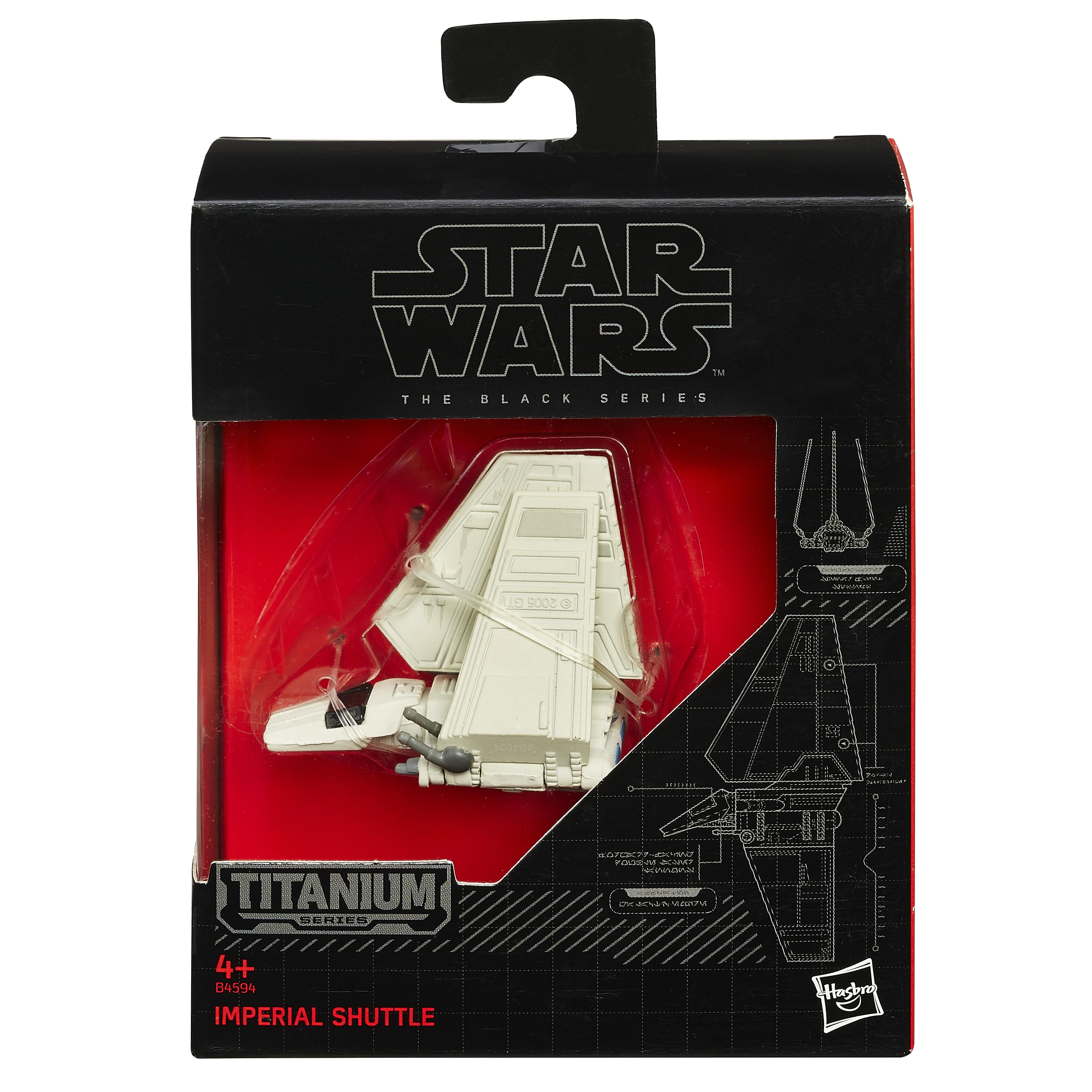 Star Wars Коллекционные корабли Звездных Войн (B3929EU4)
