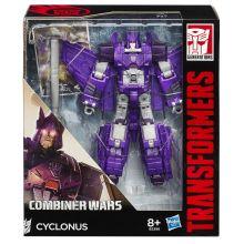 TRANSFORMERS - Transformers ДЖЕНЕРЭЙШНС: Войны Комбёров Вояджер (B0975EU0) обложка книги
