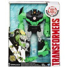 TRANSFORMERS - Transformers РОБОТЫ ПОД ПРИКРЫТИЕМ: Гиперчэндж (B0067EU0) обложка книги