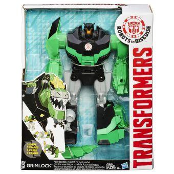 Transformers РОБОТЫ ПОД ПРИКРЫТИЕМ: Гиперчэндж (B0067EU0) TRANSFORMERS