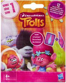 TROLLS - TROLLS Тролли в закрытой упаковке (B6554EU4) обложка книги