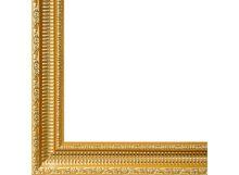 - Багетные рамы 40*50. Eva (золотой) (2080-BB) обложка книги