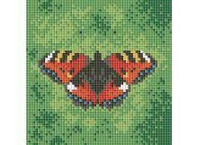 - Мозаичные картины . Бабочка Шоколадница (036-ST-PS) обложка книги