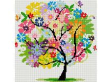 - 295-ST-S Древо Весны обложка книги