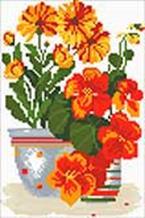 - 315-ST-S Солнечные цветы обложка книги