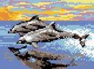 214-ST-PS Игры дельфинов