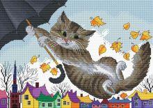 - 173-14 Зонтик обложка книги