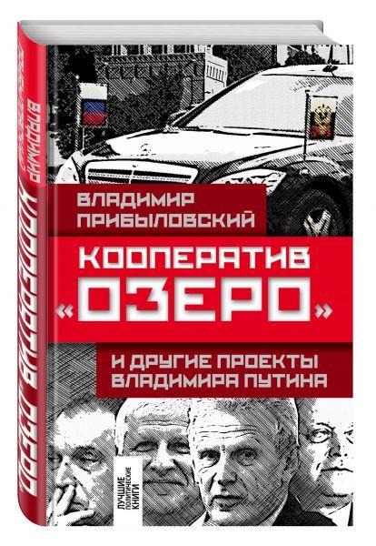 Кооператив «Озеро» и другие проекты Владимира Путина