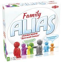 Tactic Games - Скажи иначе / для всей семьи 2 обложка книги
