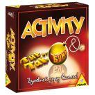 ACTIVITY + Tик Так Бумм