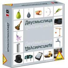 Piatnik - Двусмыслица (настольная игра) обложка книги