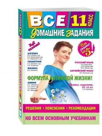 Все домашние задания: 11 класс: решения, пояснения, рекомендации Мищенко Л.А., Гырдымова Н.А., Мельников С.В.