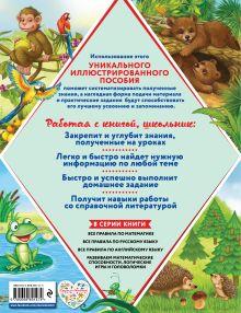 Обложка сзади Все правила по английскому языку Л.С. Коваленко