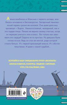 Обложка сзади Сила мечты Алина Кускова