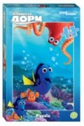 - Мозаика puzzle maxi 24 В поисках Дори (Disney) обложка книги