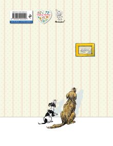 Обложка сзади Бобик в гостях у Барбоса: рассказы (ил. И. Семенова) Николай Носов