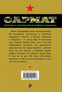 Обложка сзади Стабильное неравновесие Александр Звягинцев