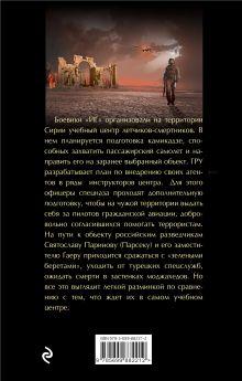Обложка сзади Воздушные пираты Альберт Байкалов