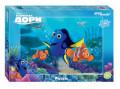 - Мозаика puzzle 160 В поисках Дори (Disney) обложка книги
