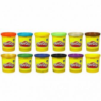 Play-Doh 1 Баночка (в ассорт.) (B6754) PLAY-DOH