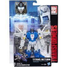 Transformers Дженерэйшнс: Войны Титанов Дэлюкс (B7762)