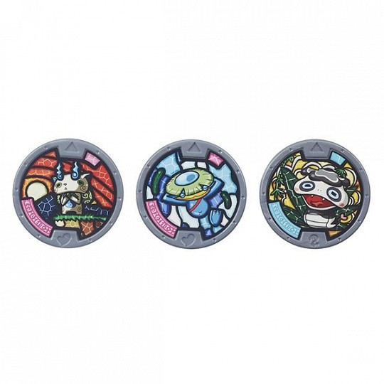 YOKAI WATCH: Медали (B5944)