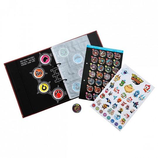 YOKAI WATCH: Альбом Коллекционера (B5945)
