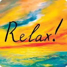 Обложка Relax!