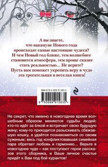 Обложка сзади Последний час декабря