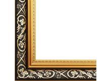 Багетные рамы 30*40. Sofia (т.коричневый) (1403-BL)