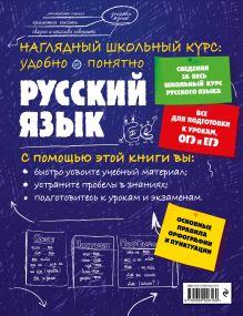 Обложка сзади Русский язык Е. В. Железнова, С. Е. Колчина