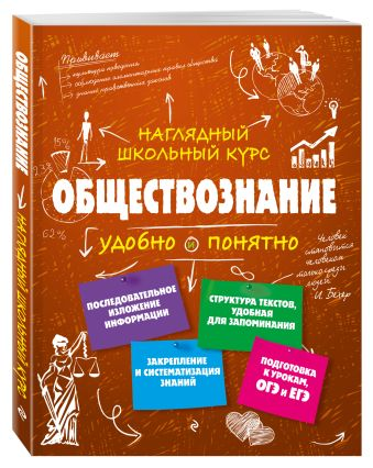Обществознание Гришкевич С.М.