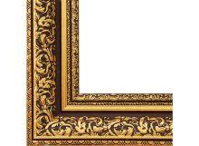 - Багетные рамы 40*50. Melissa (коричневый+золотой) (2322-BB) обложка книги