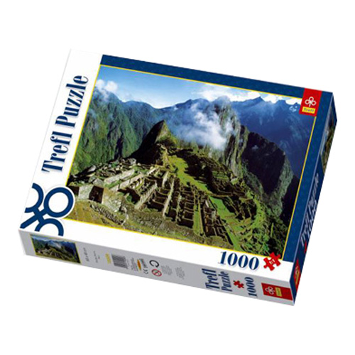 1000 дет. - Мачу-Пикчу, Перу от book24.ru