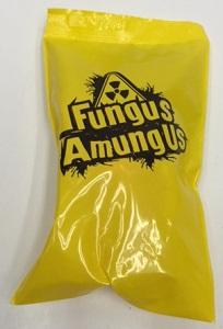 Vivid (Fungus Amungus) - Мешок дезинфектора Fungus Amungus обложка книги