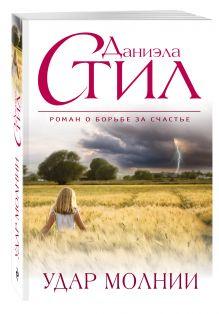 Стил Д. - Удар молнии обложка книги