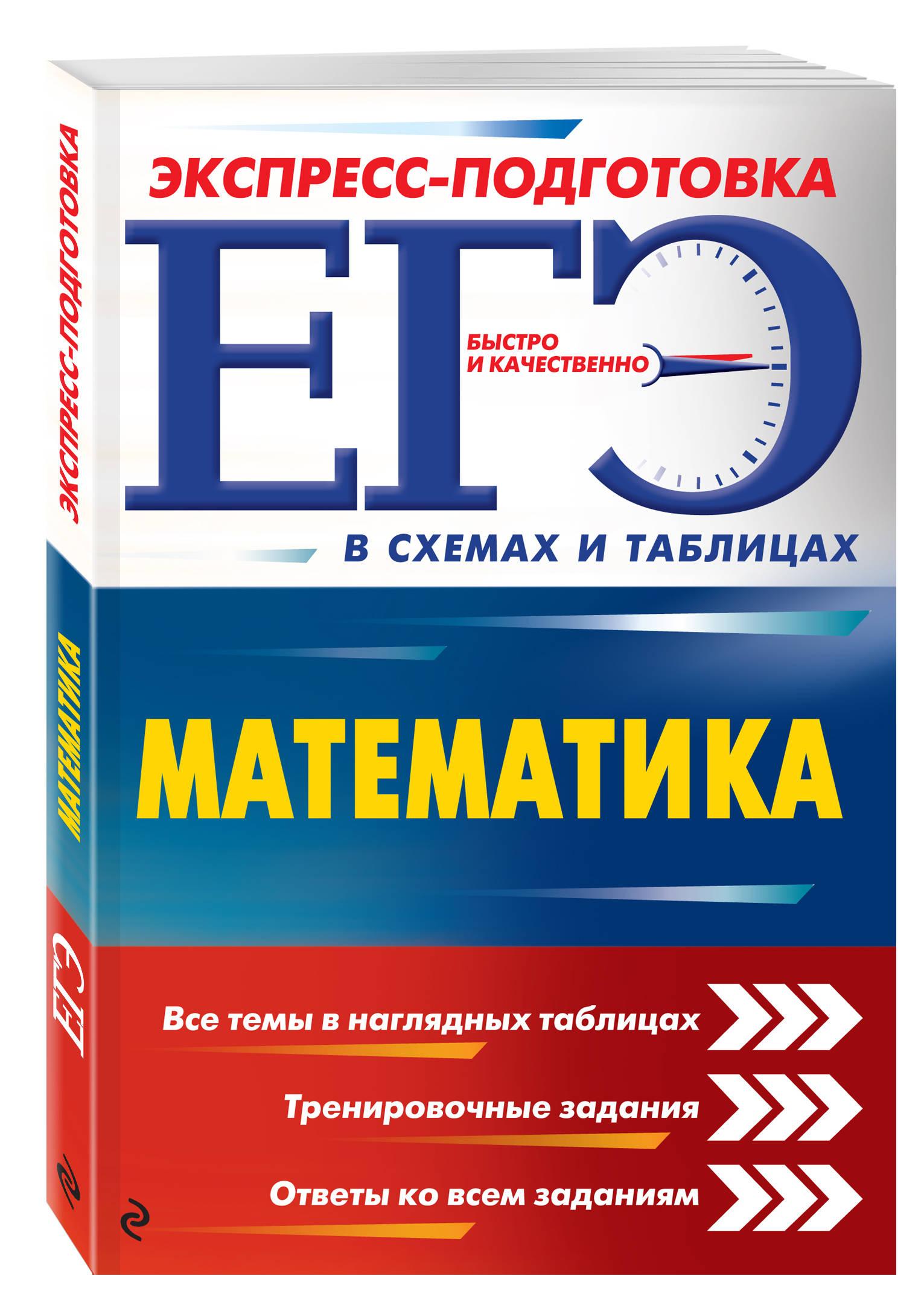 ЕГЭ. Математика ( Роганин А.Н., Третьяк И.В.  )