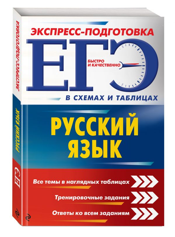 ЕГЭ. Русский язык Воскресенская Е.О., Руднева А.В., Ткаченко Е.М.