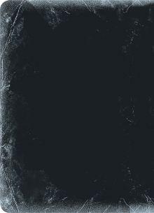 Обложка сзади Блокнот Top Business Awards - нелинованный (черное серебро, желтые страницы)