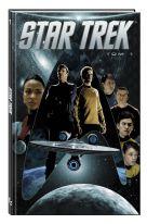 Купить Книга Star Trek. Том 1 Джонсон М. 978-5-699-94897-0 fanzon