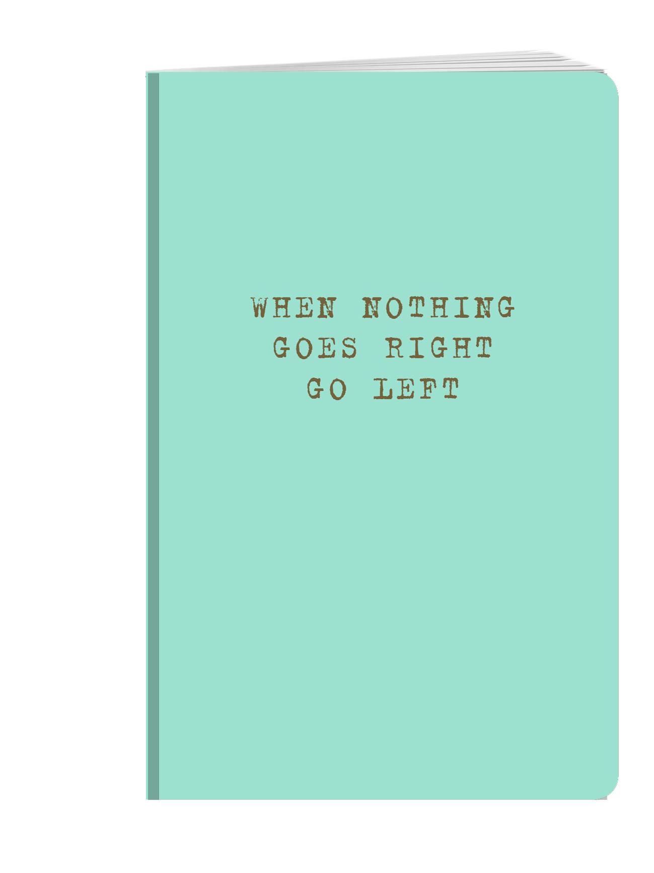 Mindfulness. Утренние страницы (мята) (формат А6, на скобе)