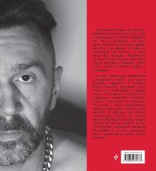 Обложка сзади Ленинград. Невероятная и правдивая история группы Максим Семеляк